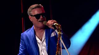 Me First And The Gimme Gimmes   Jolene   Music 4 Cancer 2019