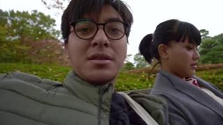 Video Mica Barry in Japan (Honeymoon Highlight) download MP3, 3GP, MP4, WEBM, AVI, FLV Juli 2018