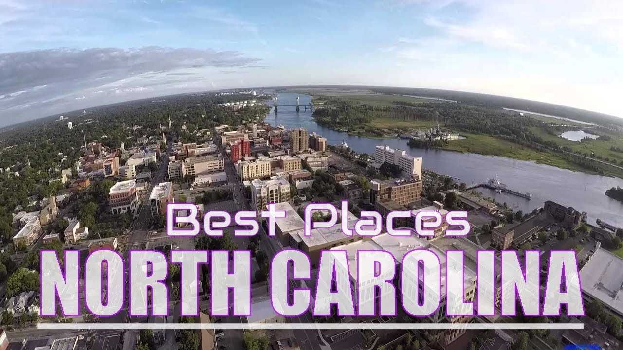 Top 10 Best Places To Visit In North Carolina