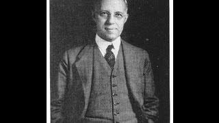 "Daniel Gregory Mason- Symphony No. 3 ""Lincoln"" op.35, 1935--6"