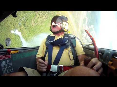 Matt Chapman, Commercial and Aerobatic Pilot — Flying Magazine