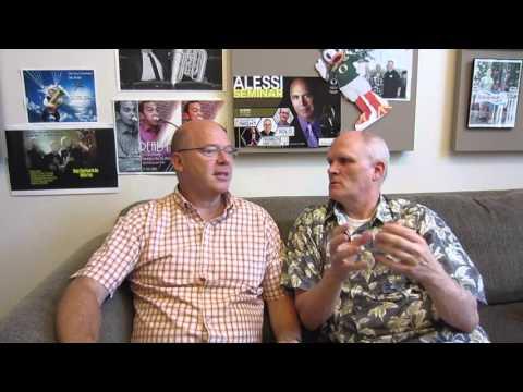 TPTV - Peter Ellefson
