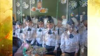 """Сценарий праздника в 1 """"А"""" классе «День рождения"""