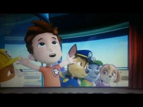 Ryder Vs Paw Patrol Pups EXE Scary Chase Skye Marshall At 3 AM Night Challenge In Village Found from YouTube · Duration:  10 minutes 21 seconds