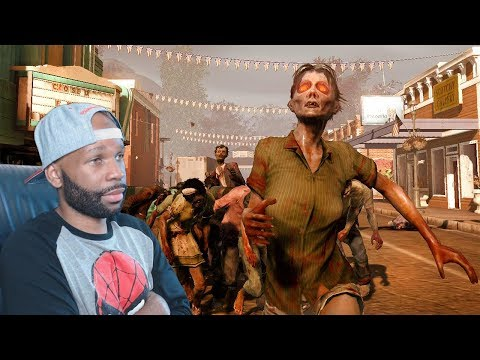 State of Decay 2 First Impressions Co-op with Ricky | Early