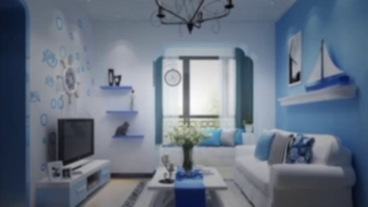 futuristic living room interior design - youtube