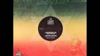 Blackstar - Kunta Kinte (Original Junglist) 1996.flv