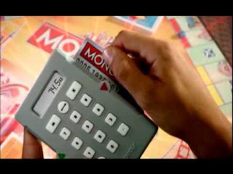 Monopoly Elektronik