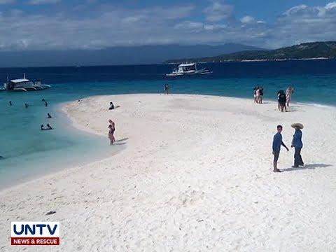 Pagdagsa ng mga turista sa Central Visayas, inaasahan dahil sa temporary closure ng Boracay Island
