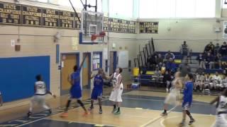 CHS JV Basketball
