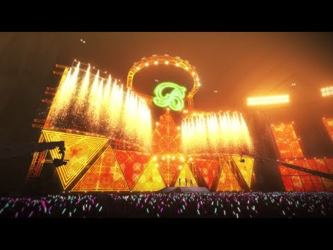 【PV】B-PROJECT SPECIAL LIVE