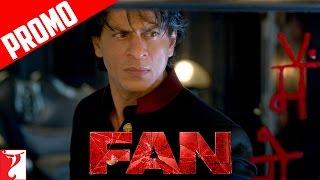 """Main jo bhi hoon, apne FANS ke wajah se hoon"" | FAN | Dialogue Promo | Shah Rukh Khan"