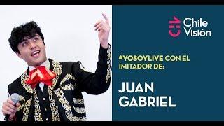 #YoSoyLive | Juan Gabriel 🎤
