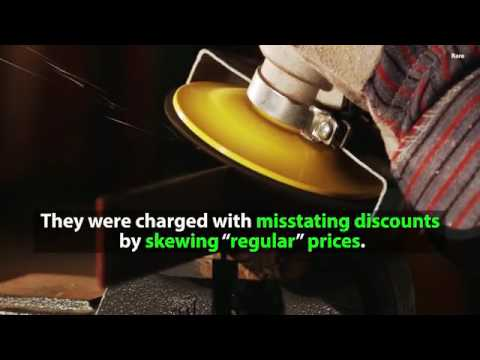 30% Refund from Harbor Freight Settlement could mean money for you ...