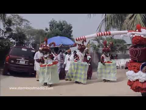 The Efik Culture (Ekombi, Abang, Nnabo)