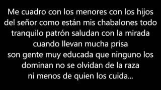 (Letra) Los NINIS - Banda Renovacion