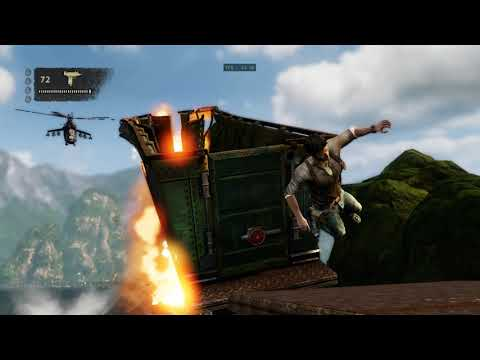 rpcs3-uncharted-2-elad's-wip-pr-extremely-stable-gameplay-i9-9900k