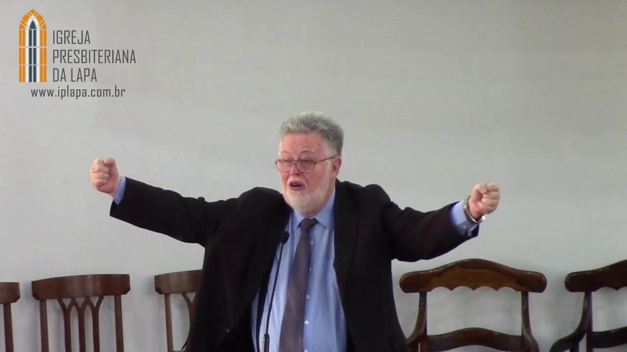 João 14.5-7 - Rev. George Alberto Canelhas