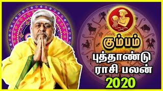 2020 Rasi Palan | New Year Rasi Palan – புத்தாண்டு ராசிபலன் – கும்ப ராசி 2020 | New Year | BTB