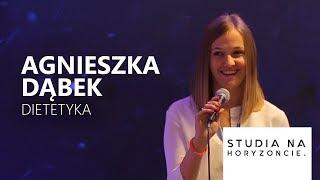 Dietetyka | Studia na Horyzoncie Kraków