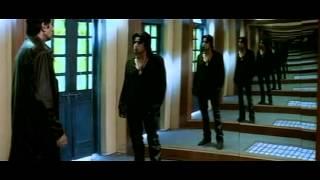 AKS hindi movie (Raghavan & Manu Varma Scene)
