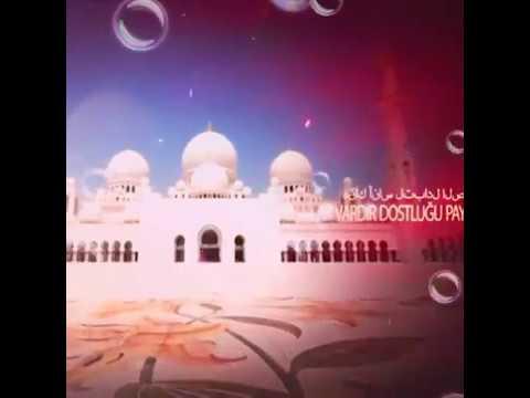 Ramazana aid en guzel video