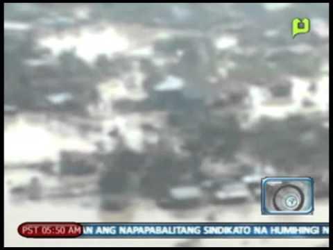 Download Mahigit 23 probinsya sa bansa tinukoy ng WB bilang 'disaster prone area'