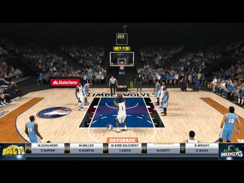 MyGM in NBA 2k15 (PS4) part 9: Goodbye 2K (Final)