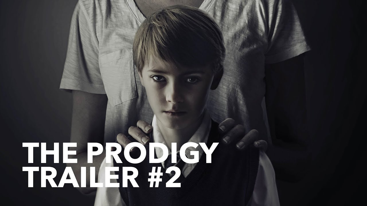 THE PRODIGY trailer #2