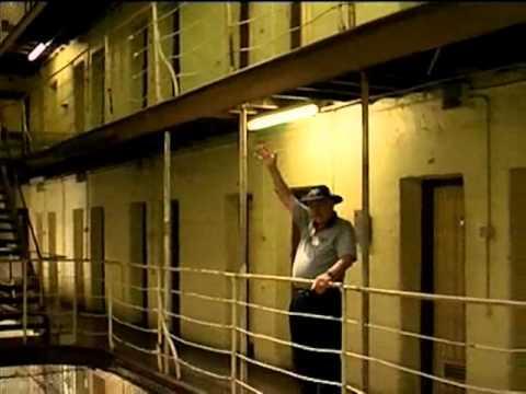Fremantle old Jail