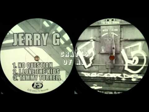 Jerry G - Tammy Turrell