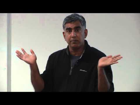 Pierre Genest Memorial Lecture 2015 by Professor Mitu Gulati, Duke Law School