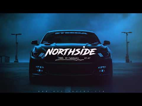 "Trap Beat | (Drill Type Beat) ""NORTHSIDE"" Hard Rap/Hip Hop Instrumental 