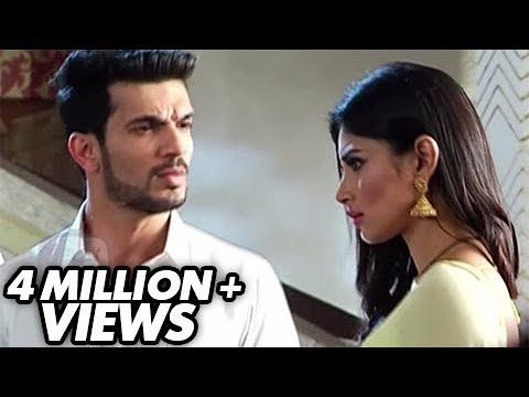 Shivanya & Ritik DIE In The Last Episode Of Naagin | Colors thumbnail