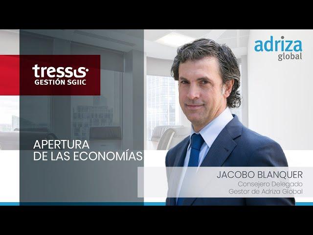 Adriza Global. Apertura de las economías