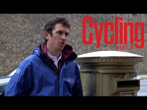 Geraint Thomas: Where It All Began | Cycling Weekly