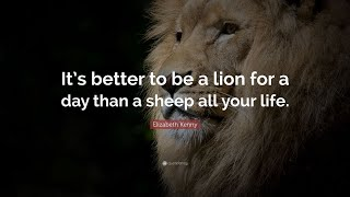 Top 100 Courage Quotes