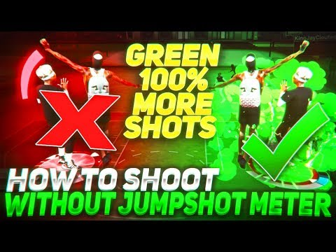 how-to-shoot-without-shot-meter-&-get-100%-greens-jumpshots-&-nba2k20-shooting-tips-patch-13
