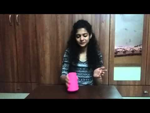 Hi chaal turu turu on the Cups (cover)