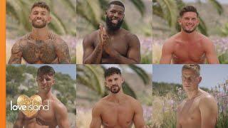 EXCLUSIVE: Meet your Casa Amor boys...
