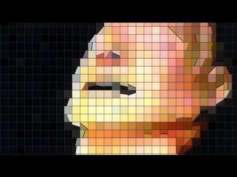 Radiohead - Planet Telex (8-bit)