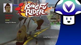 [Vinesauce] Vinny - Kung Fu Rider