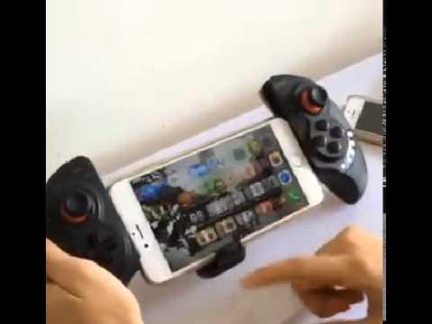 on sale 8ef03 7993e Iphone6 | Bluetooth Game Pad