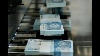 OCDE predice una aceleración de la economía colombiana | Noticias Caracol