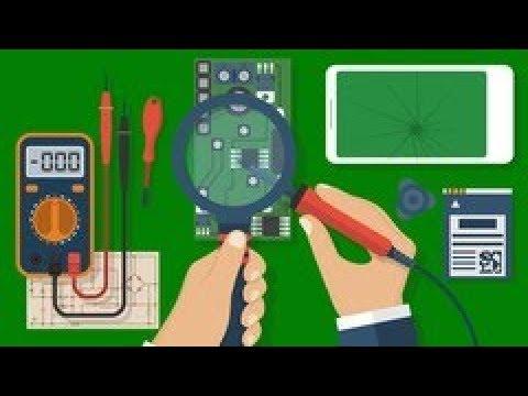 Microsoldering: ZXW Tools Schematics - Promo Video