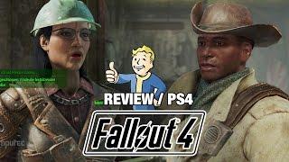 Fallout 4 Test (PS4) - Die würdige Fortsetzung