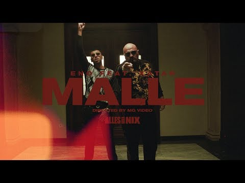 ENO - MALLE feat. XATAR  (Official Video)