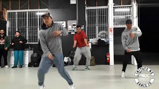 Omarion - W4W Dance Cover [ImitateMe Dance Co] Choreography by Oto Lupo