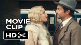 Serena Movie CLIP - Nothing Matters (2015) - Jennifer Lawrence, Bradley Cooper Drama HD