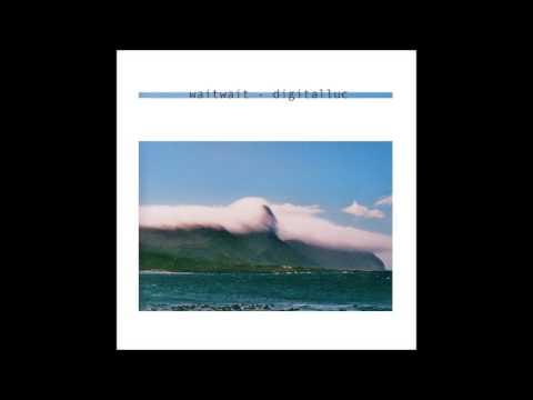 digitalluc - waitwait (Full EP)
